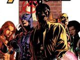 House of M: Avengers Vol 1 1