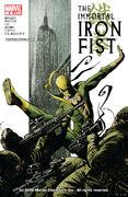 Immortal Iron Fist Vol 1 2