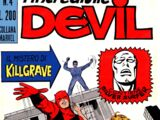 Comics:Incredibile Devil 4