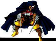 Jason Macendale Jr. (Earth-616) from Spider-Man Back in Black Handbook Vol 1 1 001