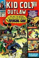 Kid Colt Outlaw Vol 1 132