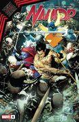 King in Black Namor Vol 1 4