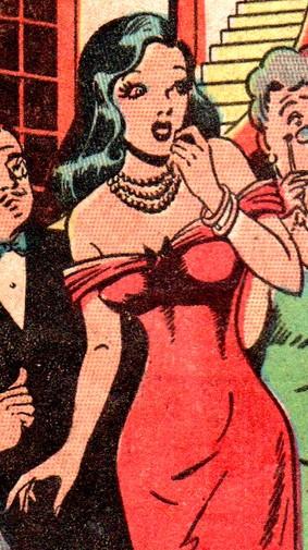 Marion Carter (Earth-616)