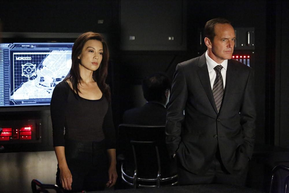 Marvel's Agents of S.H.I.E.L.D. Season 2 3
