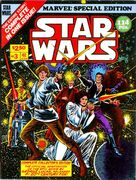Marvel Special Edition Featuring Star Wars Vol 1 3