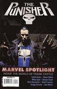 Marvel Spotlight Punisher Vol 1 1
