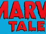Marvel Tales Vol 1