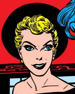 Mary Allan (Earth-616) from Journey into Mystery Vol 1 3 0001.jpg
