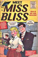 Meet Miss Bliss Vol 1 1