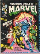 Mighty World of Marvel Vol 2 2