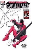 Miles Morales Spider-Man Vol 1 30