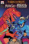 Moon Girl and Devil Dinosaur Vol 1 43