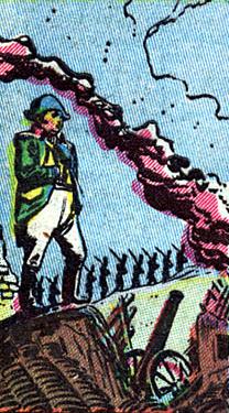 Napoléon Bonaparte (Earth-5306)