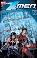 New X-Men Vol 2 26