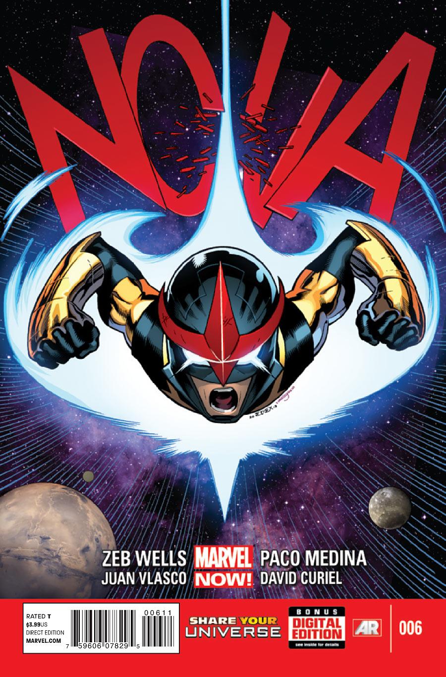 Nova Vol 5 6