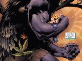 Oberon (Earth-616)