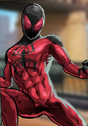 Peter Parker (Kaine) (Earth-TRN497) 001.png