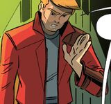 Peter Quill (Earth-TRN711)