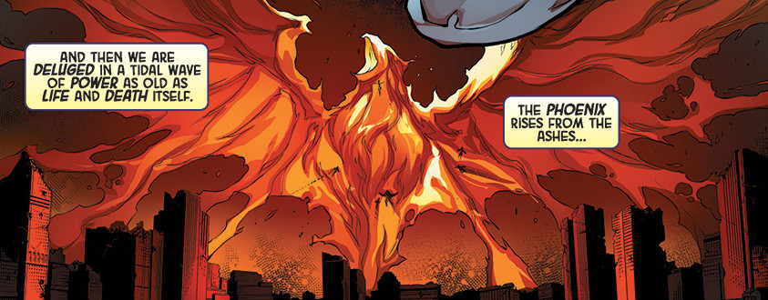 Phoenix Force (Earth-51518)