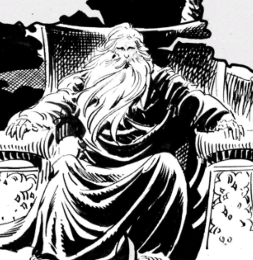 Ragnar (Earth-791)