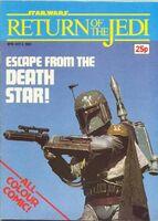 Return of the Jedi Weekly (UK) Vol 1 16