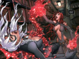 Satana Hellstrom (Earth-616)/Gallery