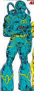 Scathan (Earth-691) from Guardians of the Galaxy Vol 1 47 001