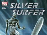 Silver Surfer Vol 5 8