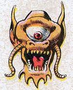 Slifer (Earth-616)