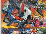 Spectacular Spider-Man (UK) Vol 1 133