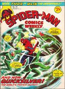 Spider-Man Comics Weekly Vol 1 83