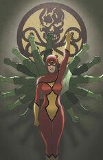 Spider-Woman Origin Vol 1 2 Textless.jpg