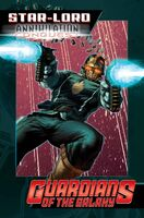 Star-Lord Annihilation - Conquest TPB Vol 1 1