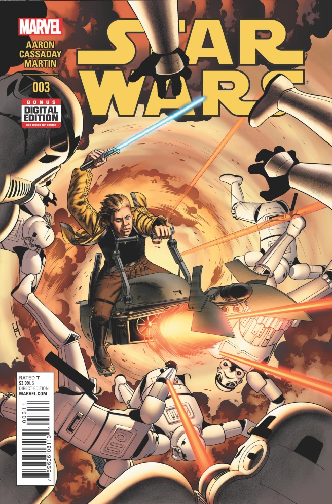 Star Wars Vol 2 3