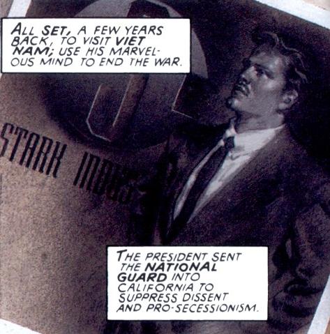 Stark Industries (Earth-9591)