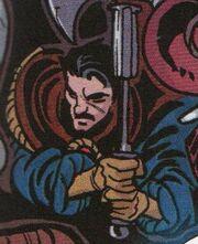 Stephen Strange (Project Doppelganger LMD) (Earth-616) from Spider-Man Deadpool Vol 1 31 001.jpg