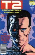 Terminator 2 Judgment Day Vol 1 1