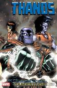 Thanos Samaritan Vol 1 1