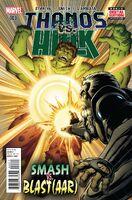 Thanos vs. Hulk Vol 1 3