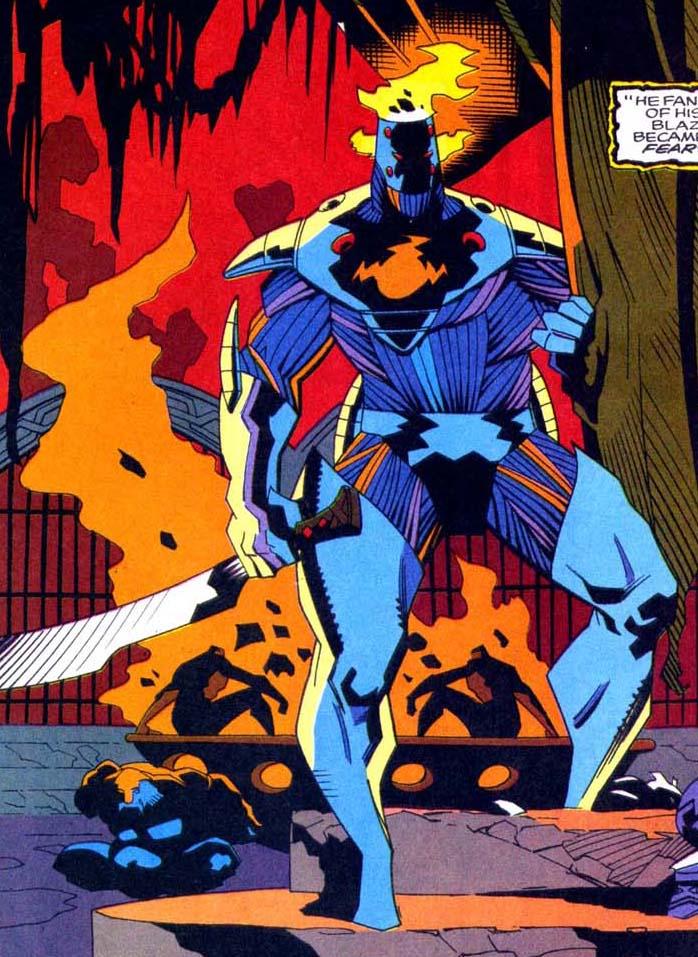Hrinmeer (Earth-616)