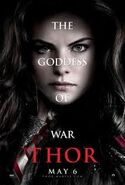 Thor (film) poster 0005