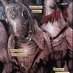 Firegnaw (Earth-616)