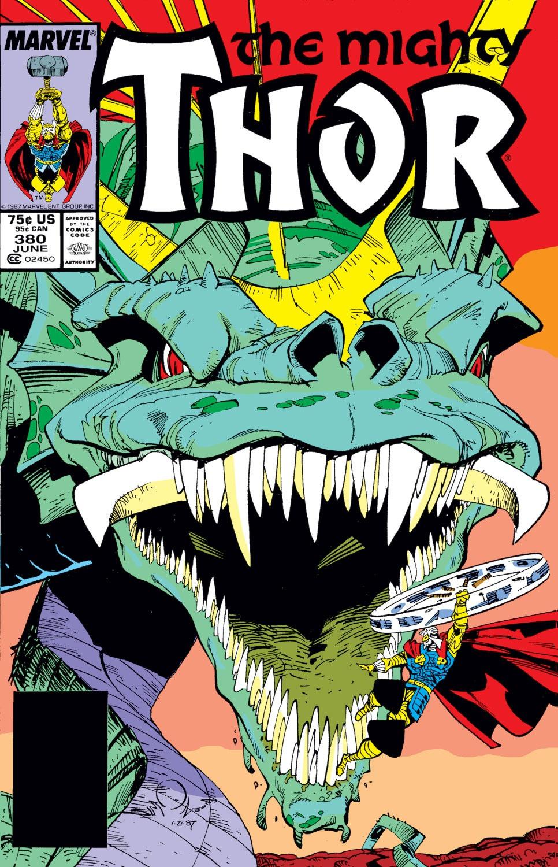 Thor Vol 1 380