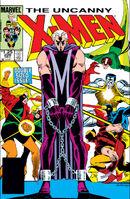 Uncanny X-Men Vol 1 200
