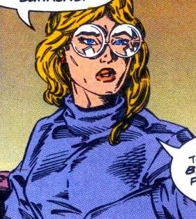 Vickie Danner (Earth-616)