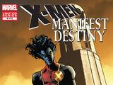 X-Men: Manifest Destiny Vol 1 4