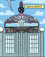 X-Statix Tower from X-Force Vol 1 116 0001