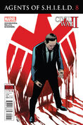 Agents of S.H.I.E.L.D. Vol 1 8