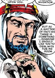 Ahmad Azis (Earth-616) from Moon Knight Vol 2 1 0002.jpg