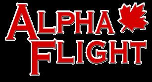 Alpha Flight TPB Vol 1